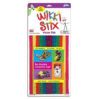 The Original Neon Wikki Stix