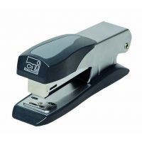 Executive Metal Stapler, Half Strip, 1 per Box