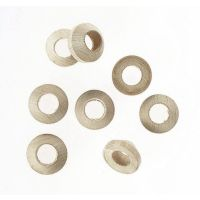 Darice, Doll Pin Stands, Natural, 5/8-Inch, 12/pk  (9150-93)