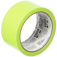 3M Duct Tape, Green, 1.88-Inch by 20-Yard
