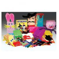 Hygloss Bags for Fun Treasure Box
