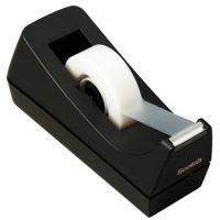 Scotch Desk Tape Dispenser, 1in. Core, Black