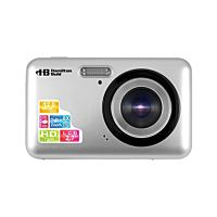 Classroom 12MP Digital Camera With Flash And 2.7