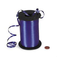 Royal Blue Curling Ribbon Roll 500 yds.