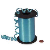 Light Blue Curling Ribbon Roll 500 yds.