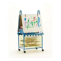 Copernicus Classroom Double Sided Art Easel