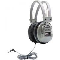 SchoolMate Deluxe Noise-Reducing Headphone w/ volume control