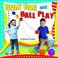 Bean Bag and Ball Play Single CD