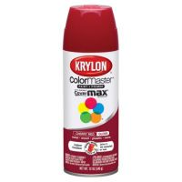 Krylon General Purpose Aerosol, 11-Ounce, Banner Red Spray Paint