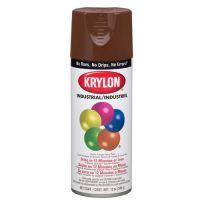 Krylon General Purpose Aerosol, 11-Ounce, Leather Brown Spray Paint