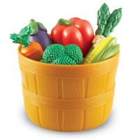 Learning Resources New Sprouts Bushel of Veggies , LER9721