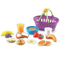 Learning Resources New Sprouts Breakfast Basket , LER9730