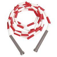 Segmented Plastic Jump Rope, 7Ft