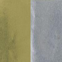 42-Gauge Gold & Silver  Foil Sheets - 12