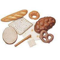 International Vinyl Bread Set by Marvel