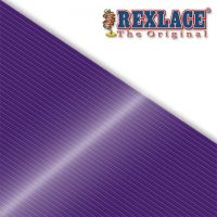 Pepperell Rexlace Plastic Craft 100 Yard Spool, 3/32-Inch Wide, Lavender