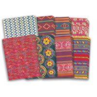 Hispanic Design Craft Paper, Roylco, R15277