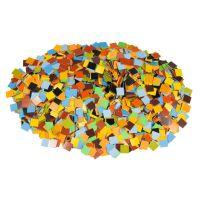Earth Tone Mosaics Paper, Roylco, R15666