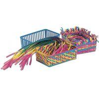 Roylco Classroom Weaving Baskets (R-16003)