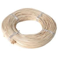 #2 Round Basketry Reed - 1-lb. Roll