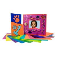 Roylco Double Colored Card Stock, 8