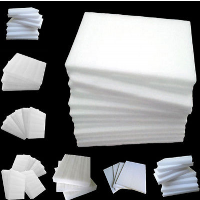 Gramco Styrofoam Sheets Craft Supplies, 1