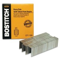 Bostitch Heavy Duty Premium Staples, 130-165 Sheets, 13/16 Inch (20mm) Leg, 1,000 Per Box (SB3513/16HC-1M)