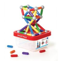 SmartMax Magnetic Discovery System Build XXL 70-Piece Set