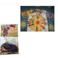 Tie-Dye Cords