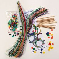 Twisteezwire Coil Bracelet Kit Party Pack