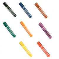 Uchida 522-C-12 Marvy Broad Point Fabric Marker 8 Color Set