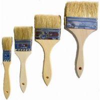 Chip Utility Bristle Varnish Brush 2-inch