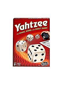 Hasbro, Yahtzee Game