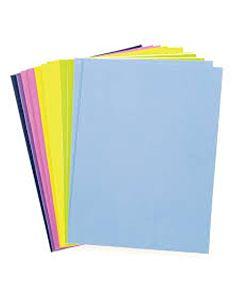 "Foamies® Sheets - 12"" x 18"" - Fashion Color Assortment 12 sheets"