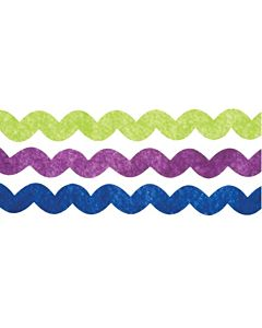 Felties Rick Rack ,  Wavy  3 yards