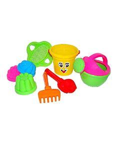 Wader Small Bucket Set
