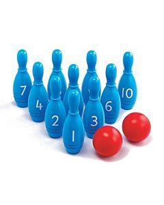 Number Skittles, CTU26300