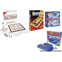 Game Group Pack # 3
