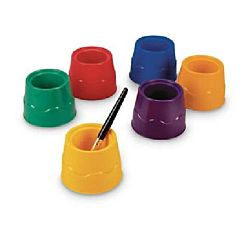 Stable Water Pot Set of 6 Assorted Colors